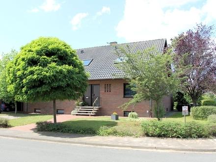 XXL-ETW mit großem Garten in Hunteburg! OPEN HOUSE am Mittwoch, d. 8. Juli um 18 Uhr. Anmeldung erbeten!