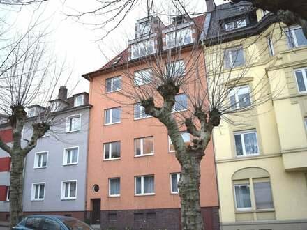 Top gepflegte Eigentumswohnung in der östlichen Innenstadt