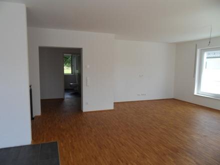 Sofort beziehbare, 3 Zimmer Neubau Erdgeschoßwohnung in Ilshofen