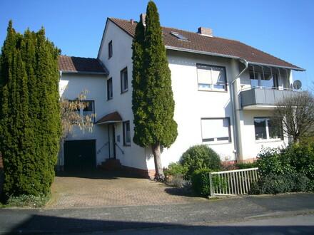 Eigentumswohnung mit Gartennutzung und zusätzlichem Appartment im Dachgeschoß!
