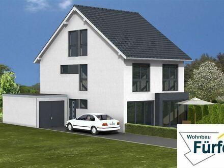 Neubau Doppelhaushälfte in Bielefeld-Dornberg