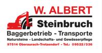 Wolfgang Albert GmbH