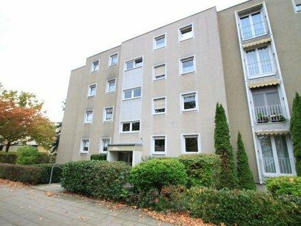 Gepflegte 2 Zimmer-Eigentumswohnung in Braunschweig