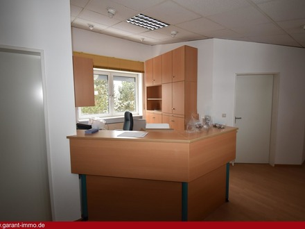 Büro in guter Lage in Regensburg