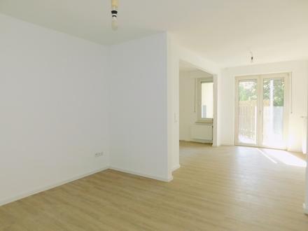 Oldenburg: Vollständig renovierte Erdgeschosswohnung in Zentrumsnähe, Obj. 5227