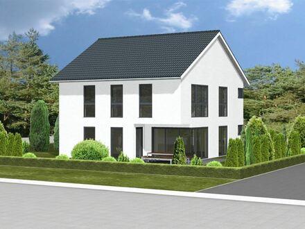 Traumhaus in Dornberg inkl. Grundstück