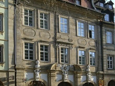 Büro-/Praxisräume in repräsentativem Geschäftshaus in BA - Fußgängerzone
