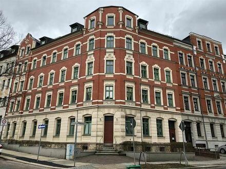 Top 3- Raum- Whg. mit Balkon, zentrumsnah, Haus mit Lift