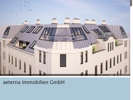 Top Wohninvestment - DG Neubau - 9 Wohnungen 35-94 m² - 3,5% Rendite