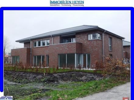 !!!Junge Penthousewohnung in bevorzugter Lage von Papenburg am Untenende!!