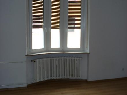 4 Zimmer Altbauwohnung im Brentanoviertel
