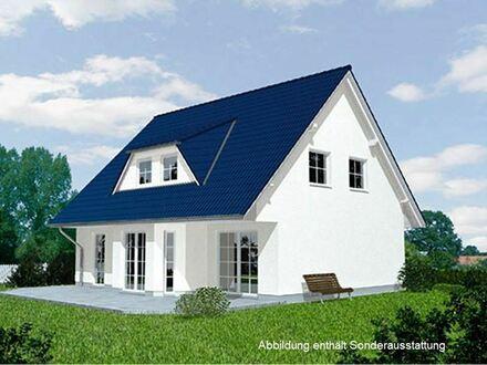 Einfamilienhaus mit Terrasse im schönen Erzgebirge
