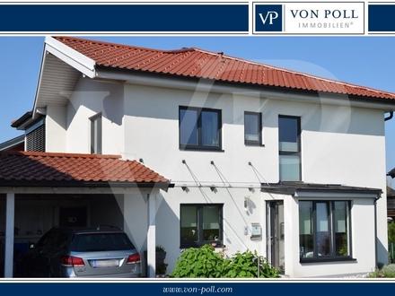 Miete-Einfamilienhaus für Anspruchsvolle - Henndorf