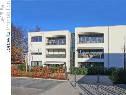 Bielefeld-Heepen: Gemütliche 3 Zimmer-Wohnung mit Terrasse im Ortszentrum