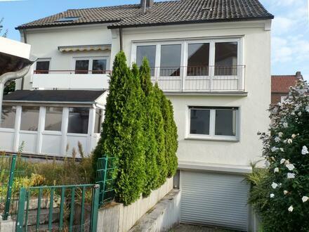 ehemaliges Arzthaus sucht (heute als Zweifamilienhaus) neuen Eigentümer