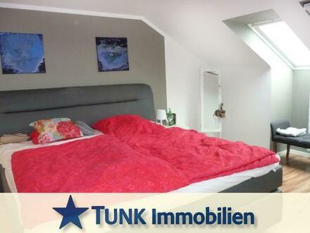 Hochwertig ausgestattete 3,5 Zi. ETW mit Balkon in Kleinostheim!