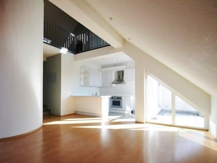 Neu-Isenburg: Moderne, helle 4-Zimmer Maisonette-Wohnung in bester Lage!