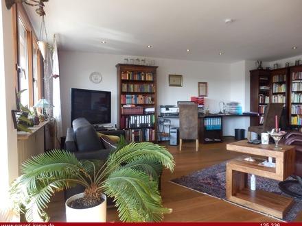 Seltenes/modernisiertes Penthouse! Kurzfristig frei, Dachterrasse, TOP Aussicht zum Verlieben!!!
