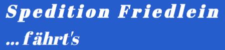 Spedition Friedlein GmbH & Co.KG