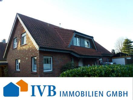 Einfamilienhaus in Teileigentum mit Garten, Loggia und Carport in Halle (Westf.)!