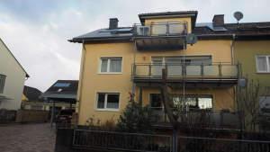 Nullenergiehaus mit 3 großzügigen Wohnungen in Eltville