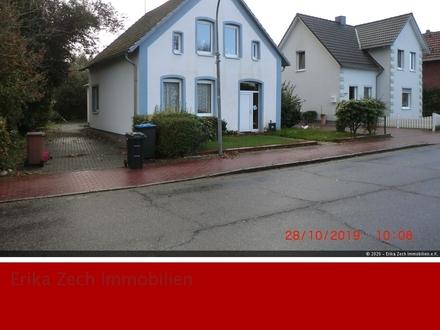 Solides Einfamilienhaus in 25557 Hanerau - Hademarschen