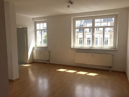 Im Herzen des Kaßberges - Preiswerte 1 Zimmerwohnung mit Aufzug