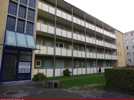 Kapitalanlage: vermietetes 1 Zimmer Apartment zur im Hochfeld in Uninähe.