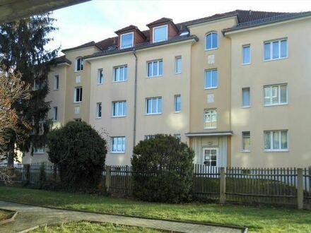+++ 2-Zimmer-Wohnung in ruhiger, grüner Wohnanlage +++