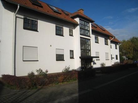 ImmobilienPunkt*** Moderne, lichtdurchflutete Dachgeschosswohnung mit Sonnenbalkon