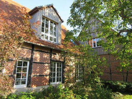 hochwertige Komfort-Maisonettwohnung mit top Ausstattung in ruhiger ländlicher Lage.