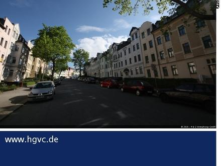 Gepflegtes MFH in Gablenz - Klinkerfassade, Denkmalschutz, kein Reparaturrückstau