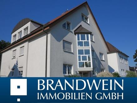 Renovierte 2 Zim. Wohnung mit Balkon, in zentrumsnaher Lage von Herford!