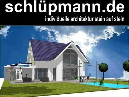 modernes EFH in Jöllenbeck
