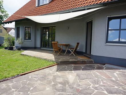 St. Anton Siedlung - Einfamilienhaus in Top Lage