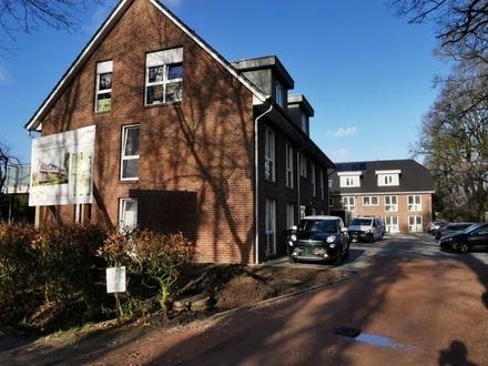 5760 - Attraktive 3-Zimmer-Neubauwohnung mit Balkon in Nadorst!