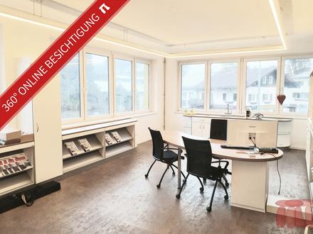 Repräsentative Geschäftsräumlichkeiten ( Büro, Kosmetik-, Massagebranche...)