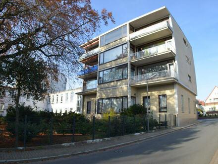 Moderne 2- Zi-Wohnung an der Weser