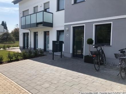 Komfortable 3-ZKB-Neubauwohnung in Bielefeld-Heepen