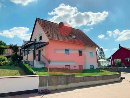 Schnuckeliges Einfamilienhaus für den Heimwerker in idyllischer Lage!