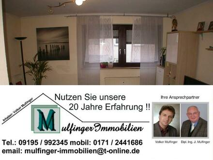 2 Zi. Wohnung in Nürnberg / Wöhrd