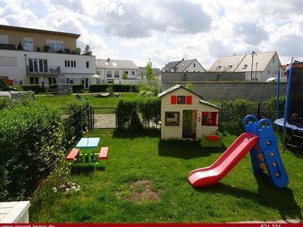 *Familienparadies - große Gartenwohnung in Top Lage*
