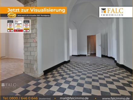 Living at its best! Moderner Luxus in historischem Kloster
