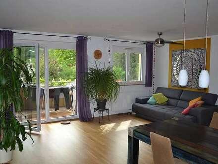 4 Zimmer Familien-Wohnung - provisionsfrei und Wohnbauförderung möglich
