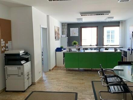 4 Zimmer Büro Passau Neue Mitte am Klostergarten (ohne Provision)