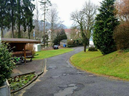Stilvolles Anwesen auf ca. 4.800 m² vielseitig bebaubarem Grundstück
