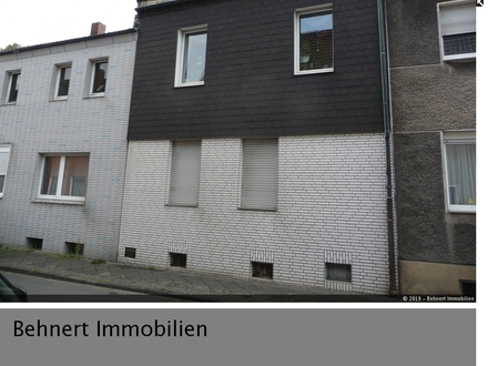 Gepflegtes 4 Familienhaus in guter Lage von Herten-Westerholt...
