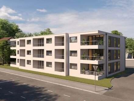 Neubau ++ Wohnen im modernen Ambiente ++
