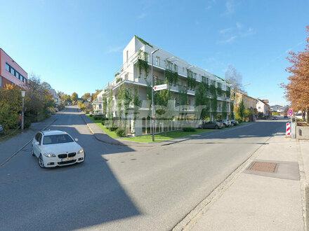 Gewerbefläche in den Stadt Terrassen Traunstein zum Kauf