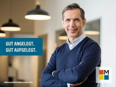 Kapitalanleger aufgepasst: Gut vermietete Gewerbeeinheit in Herrenberg.